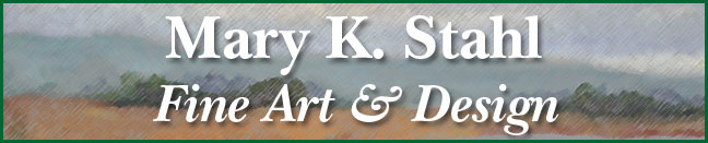 """Mary K. Stahl Fine Art and Design"""